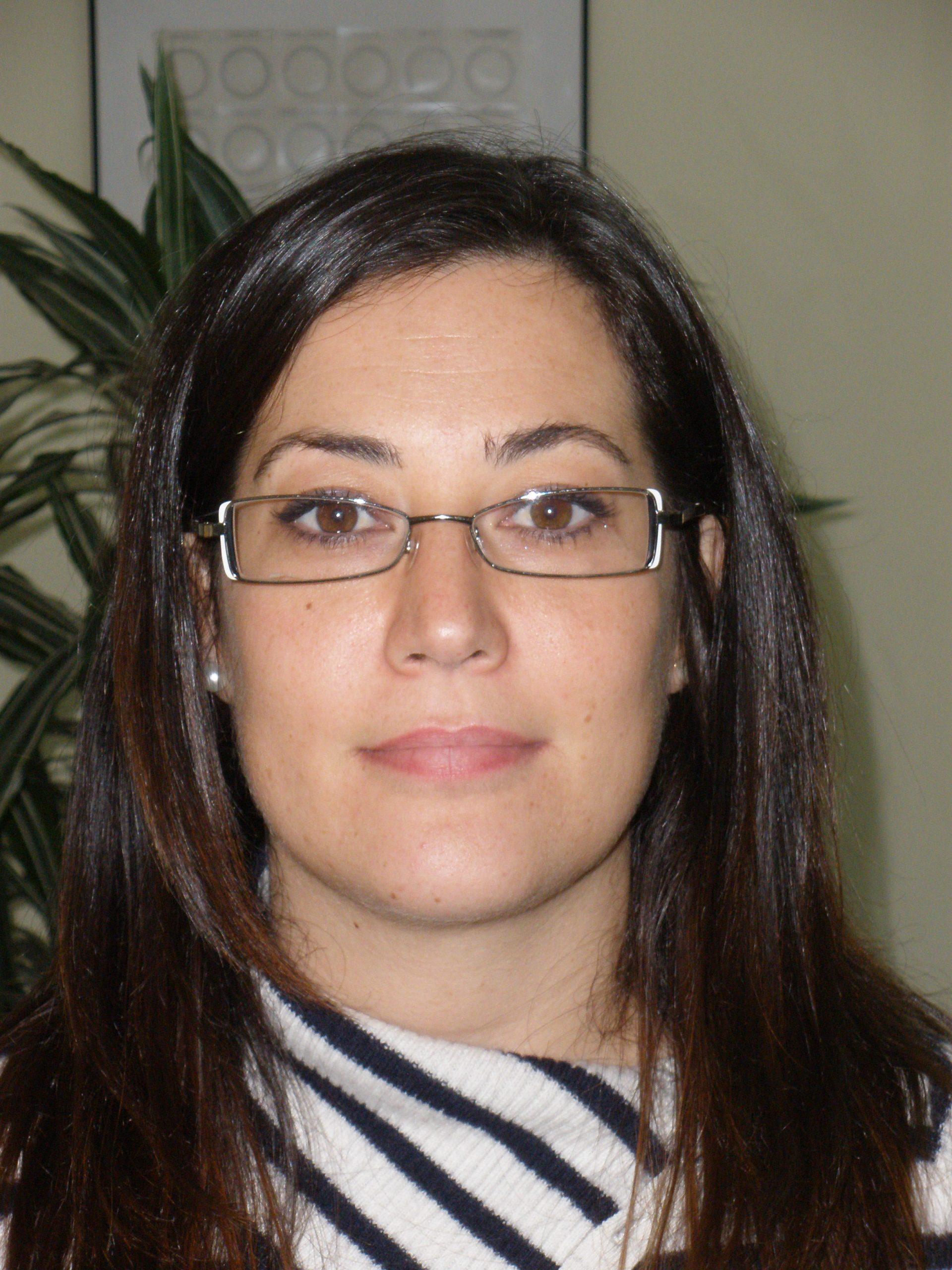 Ana Angulo Prado