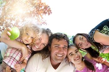 Colaboración con la Asociación de Familias Numerosas de La Rioja